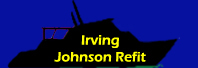 Irving Johnson Refit